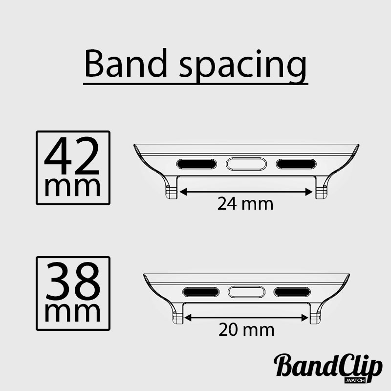 Size Guide - How to choose bands | Band-Band