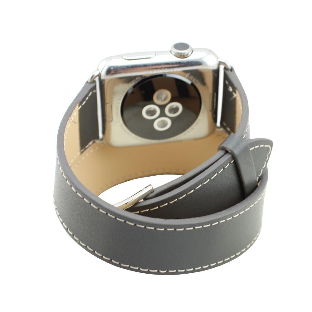 bracelet montre cuir sent mauvais. Black Bedroom Furniture Sets. Home Design Ideas