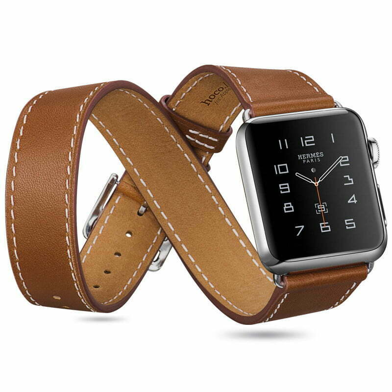 bracelet hermes apple watch seul. Black Bedroom Furniture Sets. Home Design Ideas