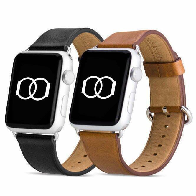 HOCO - Boucle classique pour Apple Watch