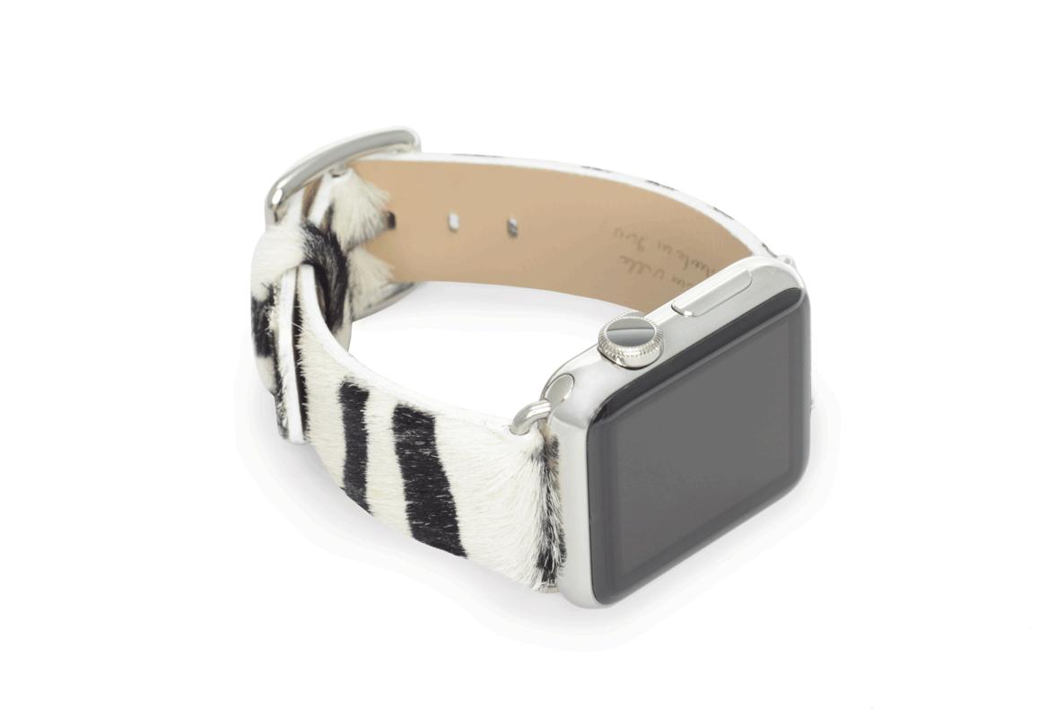Meridio - Cavallino - Bracelets cuir Made in Italy