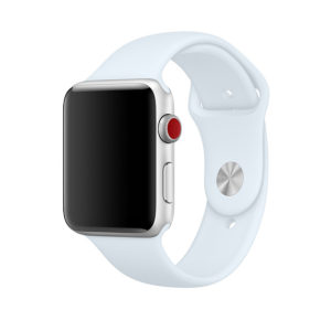 Sport Band Apple Watch - 100% fluoroelastomer