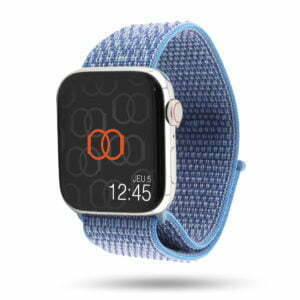 Sport loop woven nylon – end 2018 collection – Apple Watch