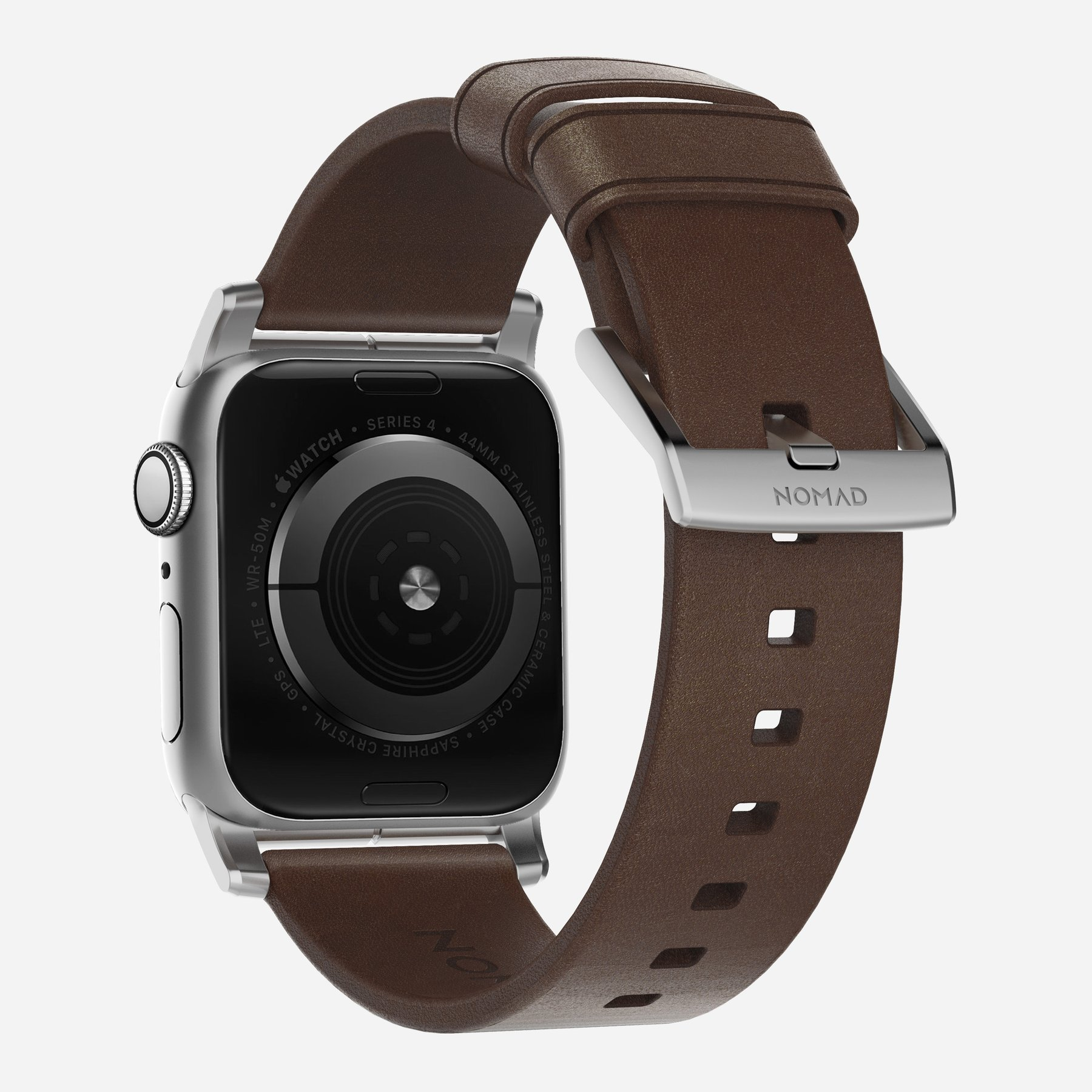 Nomad - Modern - Leather strap Apple Watch | Band-Band