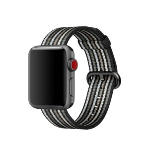 Woven Nylon Band Apple Watch - 2018 collection