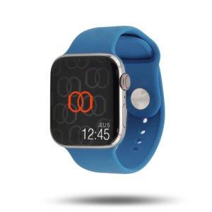 Sport Band Apple Watch - 100% fluoroelastomer