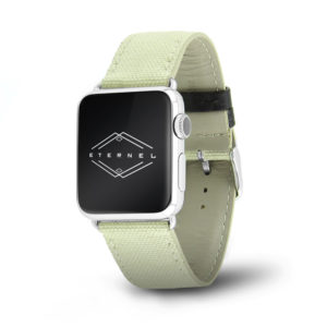 Bracelet Rover en tissu - Eternel - Apple Watch
