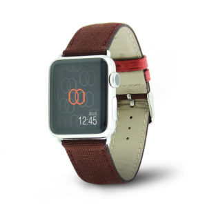 Bracelet tissu classique Band-Band - Apple Watch