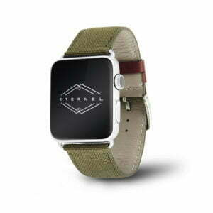 Rover fabric strap Band-Band - Apple Watch