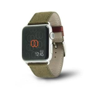 Bracelet Rover en tissu - Band-Band - Apple Watch
