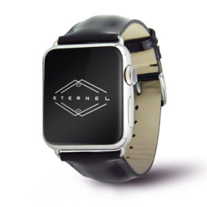 Bracelet Glossy - Band-Band Made in France - Apple Watch