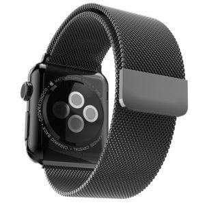 Bracelet Milanais Acier Inoxydable - Apple Watch