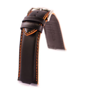 Corium - Bracelet cuir de veau étanche - Nokia, Withings, Fitbit, Samsung