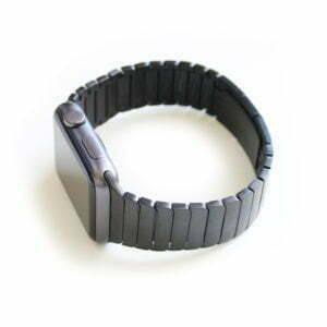 Detachable links band without tool - Apple Watch