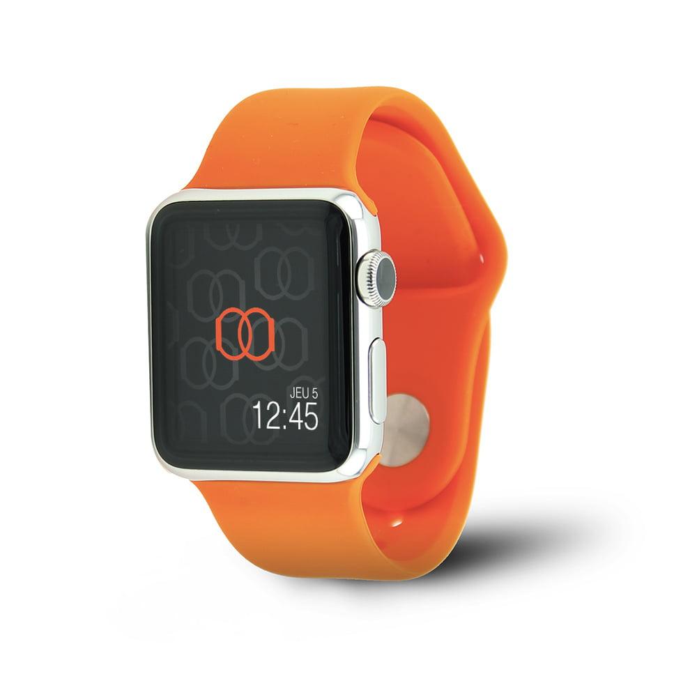 95eada5a6b9 Bracelet Sport Apple Watch - 100% fluoroélastomère