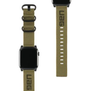 UAG - Apple Watch band Nato