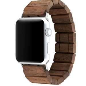 TRIFT - Bracelet en bois pour Apple Watch - WeWOOD