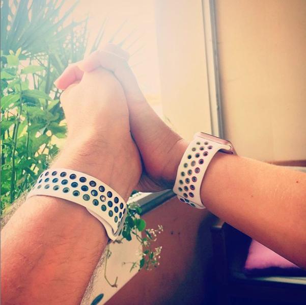 Pride édition 2020 – Bracelets Apple Watch