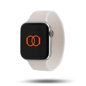 Boucle unique – Bracelet sport – Apple Watch