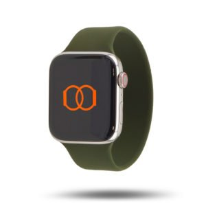 Boucle unique – Bracelet sport – Apple Watch