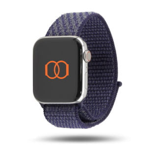 Sport loop woven nylon – End 2020 collection – Apple Watch
