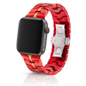 Juuk - Vitero - Bracelet Apple Watch en aluminium