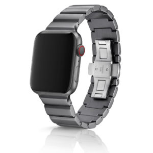 Juuk - Ligero - Aluminum Apple Watch band