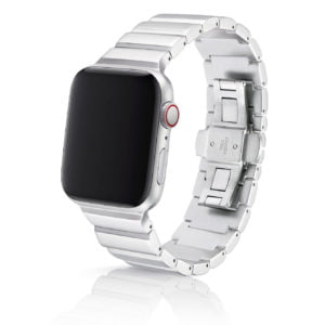 Juuk - Ligero - Bracelet Apple Watch en aluminium