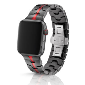 Juuk - Vitero - Aluminum Apple Watch band