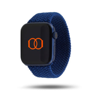 Braided Solo Loop – Apple Watch band