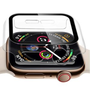 Protection QDOS OptiGuard™ Infinity Glass pour Apple Watch