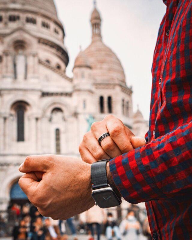 La tendance est aux carreaux, de la chemise bucheron en coton au bracelet cuir Carbone à l'effet quadrillé ♦️ ⠀ #applewatch #apple #applewatchband #watchporn #watchesofinstagram #applewatchfanz #instawatch #fashion #style #photography #photooftheday #picoftheday #model #paris #ootd #moda #fashionblogger #bhfyp #chill #outfit #paris #tourist #instatravel #instaparis #urbanphotography #carbone⠀ ⠀ https://buff.ly/3fiHyAL